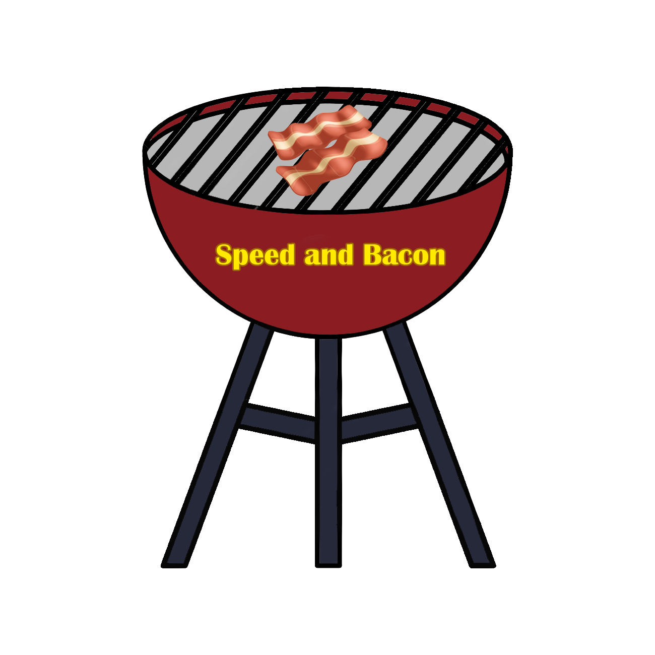 Speed and Bacon